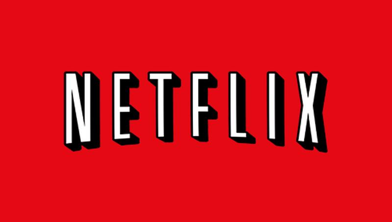 Netflix Brand Assets